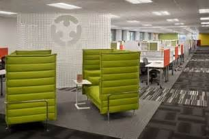 Wall Partition Ideas fun and colorful office ideas for your space
