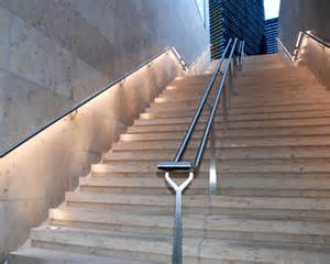 Handrail Crl Architectural Railings Led Lighted Hand Rail System