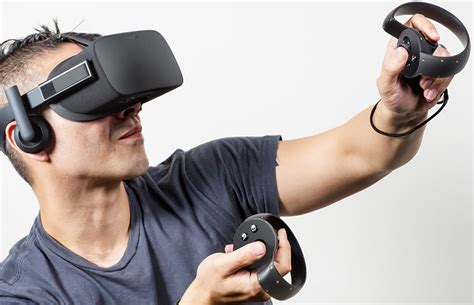 Vr Gaming oculus vr reveals retail price of its reality headset 599