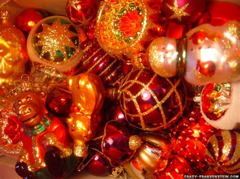 delightful christmas ornaments traditions revisited