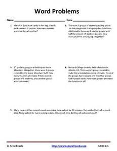 multiplication word problems whole numbers 5 nbt b 5 accuteach