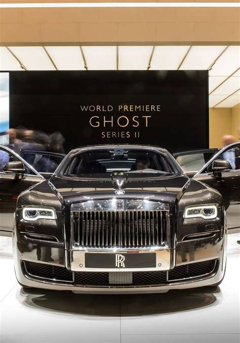 rolls royce ghost be inspirational mz manerz being