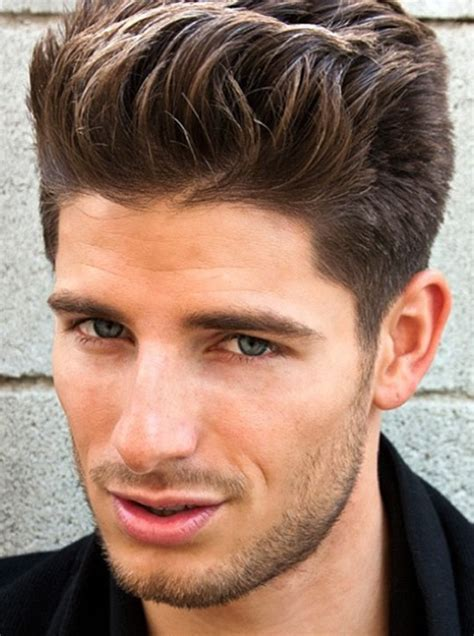 hair style in flait hair boys best haircut for thin hair guys archives best haircut style