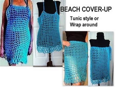 crochet pattern cover up free crochet pattern beach cover up youtube