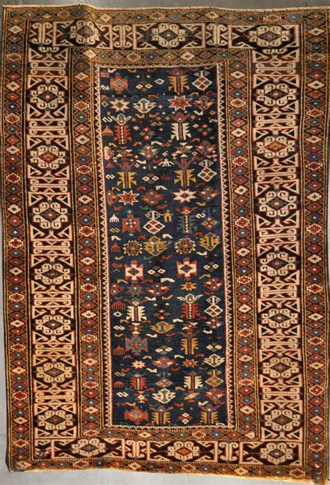 antique caucasian chichi rug rugs more