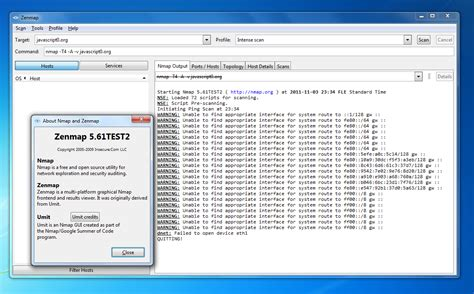 tutorial nmap windows 7 download from warez nmap download for windows 7