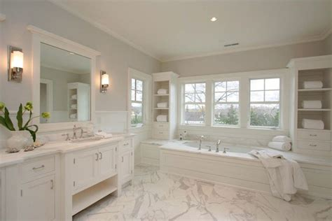 Master Bathroom Paint Ideas by Milton Development Amazing Master Bathroom With Gray