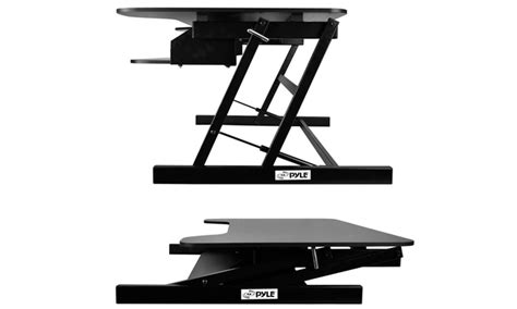 adjustable sitting standing desk adjustable sitting standing desk stands groupon