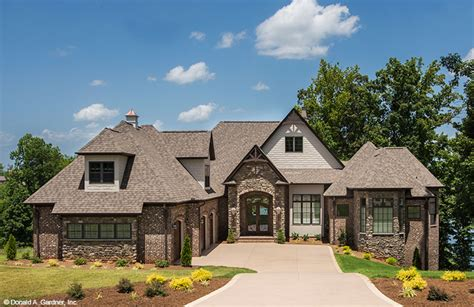houseplansblog dongardner com new home plans donald a new photos of the monarch manor house plan