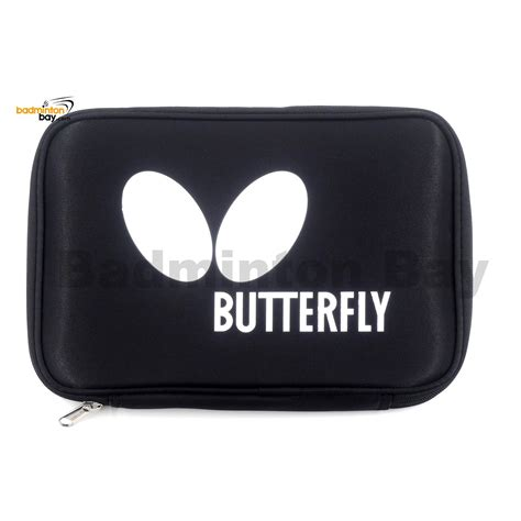butterfly tennis tavolo butterfly logo rectangle for table tennis racket