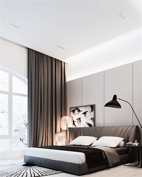 Bedroom Modern Style Vol 1 2 Modern Interior Style For Stylish Bedroom Design