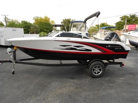 boats for sale fort myers fl 2015 four winns boats h180obss for sale in fort myers