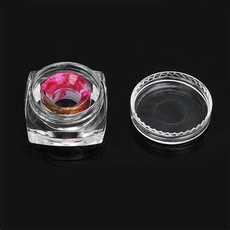 Acrylic 810 Driptip Wide Bore 810 11mm pink acrylic wide bore drip tip for goon kennedy battle