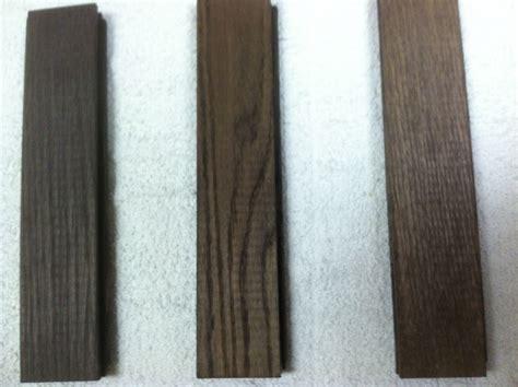 Using Vinegar To Clean Hardwood Floors by Dark Stained Hardwood Floors Duffyfloors