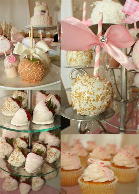 mkr creations shabby chic baby shower party ideas pinterest
