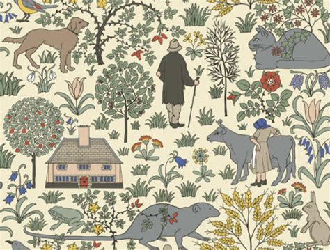 cfa voysey tumblr