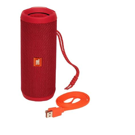 Jbl Flip 4 Flip4 Waterproof Portable Bluetooth Speaker Original 1 jbl flip4 waterproof portable bluetooth speaker