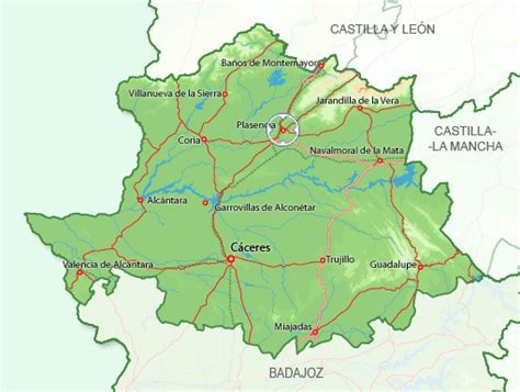House in Plasencia, holiday rentals Cáceres : Available