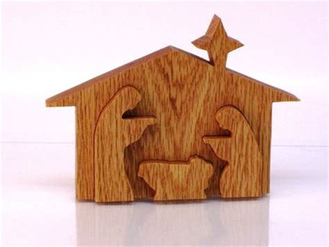 nativity woodworking plans woodworking plans nativity woodproject