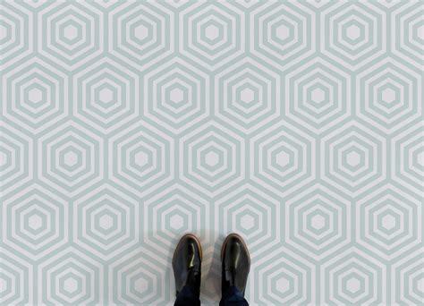 hex pattern vinyl flooring hexagon vinyl flooring acai sofa