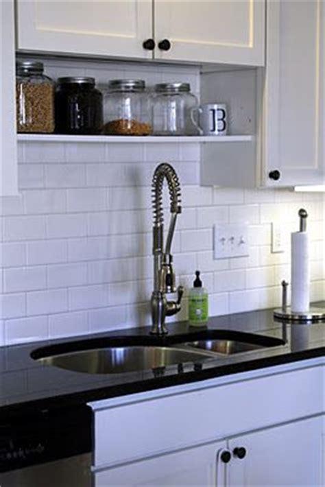 shelf above kitchen sink shelf above kitchen sink kitchen subway