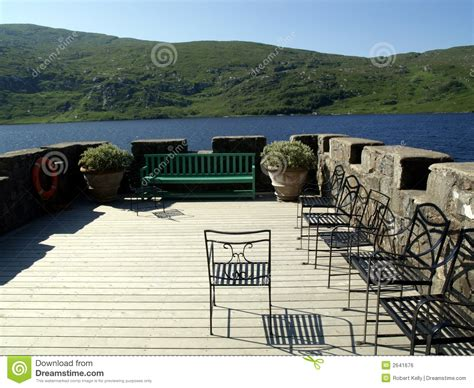 summer patio royalty free stock image image 2641676