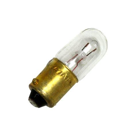 Fender T47 Lifier Pilot Light Bulbs 2 Pack