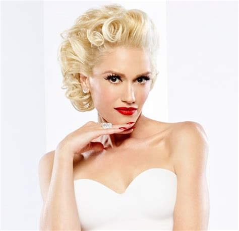 what are the colors of lipstick that gwen stefani wears on the voice gwen stefani tells us how to flawlessly rock red lipstick