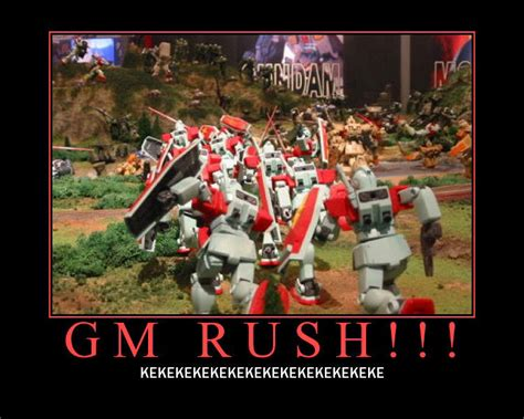 Rush Meme - image 18569 zerg rush know your meme