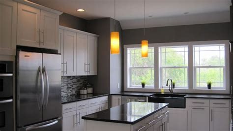 light gray kitchen walls grey kitchen walls home design