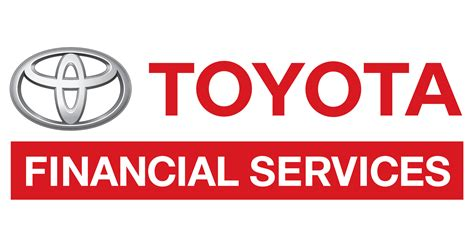 toyota service logo toyota financial services offers payment relief to