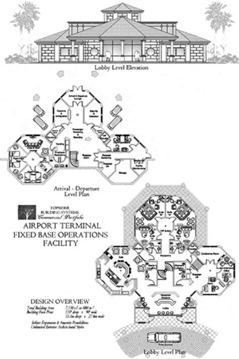 airport terminal floor plans commercial project development floor plans topsider homes