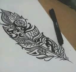 tattoo pluma 17 mejores ideas sobre dibujos a lapiz tumblr en pinterest