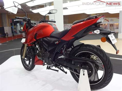 apache new model 2016 tvs apache rtr 200 price mileage specs in 10 quick points