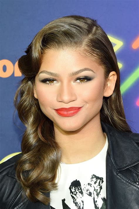 Popular Hairstyles For Fall 2014 by Popular Hairstyles For Fall 2014 Zendaya Coleman 2014