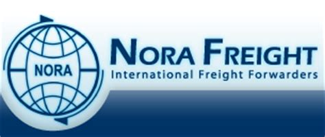 nora freight international freight forwarders