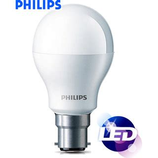 Lu Led Philip 10 Watt philips 7 watts led bulb available at shopclues for rs 49