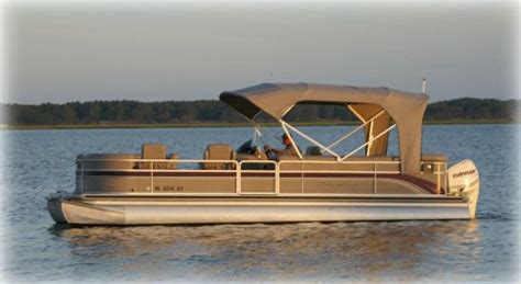 luxury pontoon boats photos luxury pontoon excursion picture of island cruises