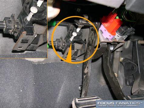 Fan Clutch Ford Ranger 2 5 2 9 3 0 mondeo won t start on start button says to press clutch when