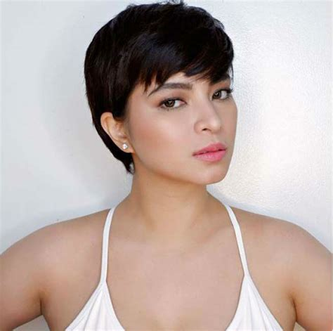 what is the haircut of angel locsin 2013 feel or fail angel locsin stuns in her new haircut