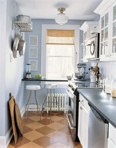 ideas for a small kitchen space 27 space saving design ideas for small kitchens