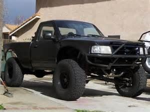 ford ranger year unknown bumper could use a winch