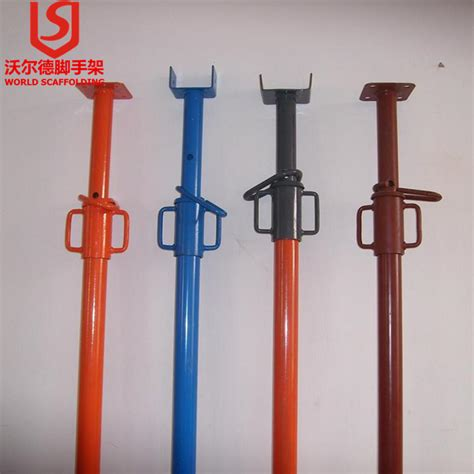 best price tianjin factory price scaffold shoring prop