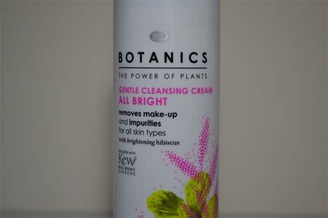 Botanics Detox Brush Review by Boots Botanics Cleanser Toning Spritz Foam Wash