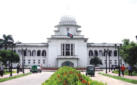 Supreme Court Bangladesh Search Sc Upholds Hc Verdict That Ruled Parliament S Powers To Impeach Judges Illegal