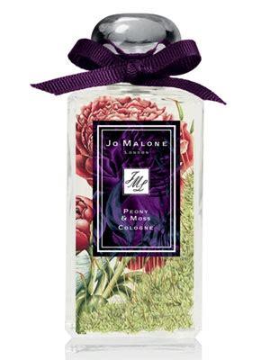 peony moss jo malone perfume a fragrance for 2012