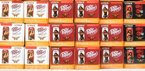 Dr Pepper Sweepstakes - a night at the movies with wonder woman and dr pepper 187 penelopes oasis