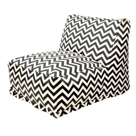 Bean Bag Chevron Pumpkin And Triangle console table kid chairs and bags