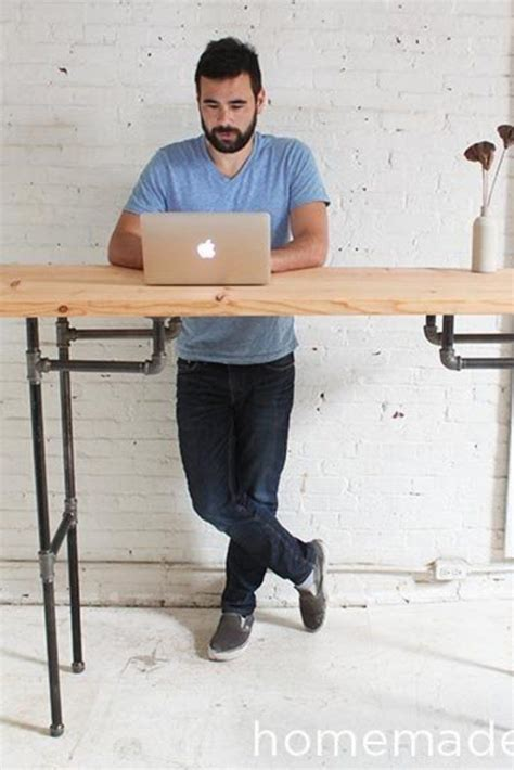 17 best ideas about standing desks on sit