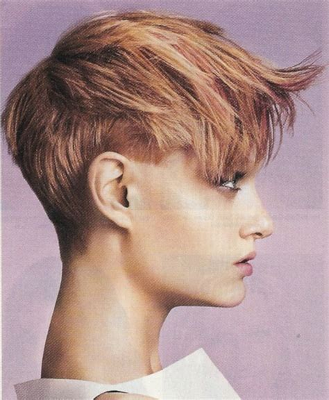 haircuts forward hair 17 best images about short hair on pinterest short